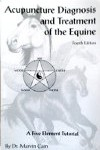 Acupuncture Diagnosis and Treatment of the Equine